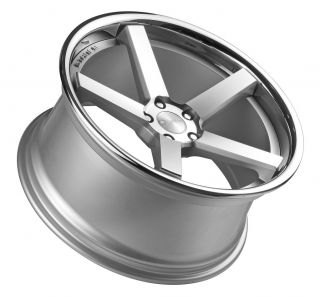 19 Stance SC 5IVE SC5 Wheels Rims Mercedes Benz W203 W211 C230 C320
