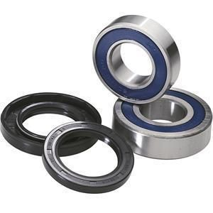 Wheel Bearing Seals Kit Front 81 83 Yamaha XJ750
