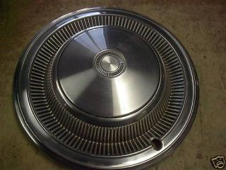 77 78 Dodge Pickup Van Ramcharger Hubcap Wheel Cover OE