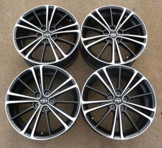 FRS TC XD Toyota Matrix Corolla Celica 17 Factory Alloy Wheels