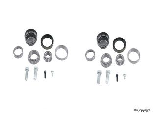 Mercedes 2 Front Wheel Bearing Kits 94 04
