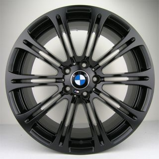 18 M3 Style BMW Wheels Rims 128i 135i 325i 328i 330i 335i 4NEW Matte