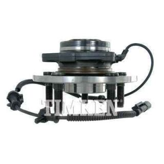 Wheel Bearing and Hub Assembly Front Dodge Ram 1500 02 03 04 05 06