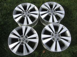 17 Honda Accord Wheels Wheel Rim RMS Stock Factory 63938 Civic