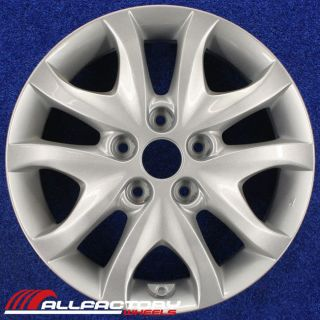 Hyundai Elantra 16 2009 2010 2011 2012 Factory Wheel Rim 70777