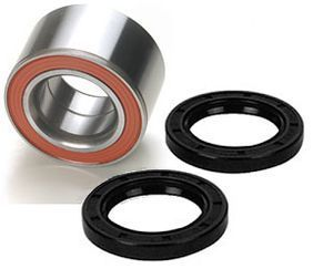 Honda TRX450S Foreman ATV Front Wheel Bearings 98 01