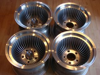 Hurricante Turbine Dodge Jeep Ford F150 Van Rims Mags Wheels 5x5 5