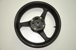 05 06 Honda CBR CBR600RR Rear Wheel Rim