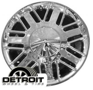Ford Thunderbird Factory Wheel Rim 3469 Silver 2002 2003