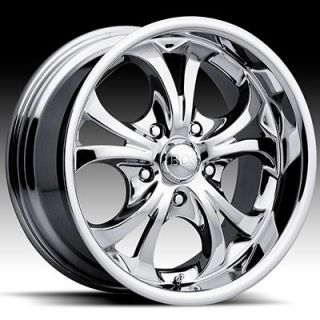 20 inch 20x8 5 Boss 304 Chrome Wheel Rim 5x5 5 5x139 7 RAM 1500 Bronco