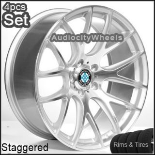 19 for BMW Wheels Tires 525 528 535 M3 M5 330 328 335 Rims