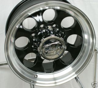 17 inch ion 171 Chevy Silverado 2500 3500 Wheels Rims