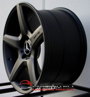 18 AMG Wheels Rims Fit Mercedes E320 E350 E500
