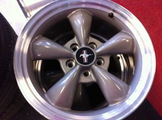 Stock 2001 Ford Mustang GT Rims Set of 4