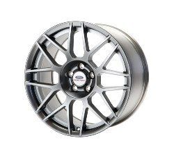 2005 2013 Ford Racing Mustang Shelby GT500 Rear Wheel