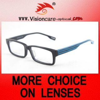 Plastic Full Rim Clear Lens Eyewear Eye Glasses Frames 395