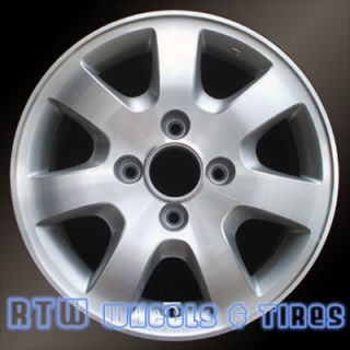 Honda Accord 16  Factory Wheel Original Rim 63858