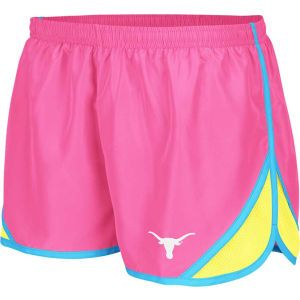 Texas Longhorns Colosseum NCAA Womens Flip 2 Short