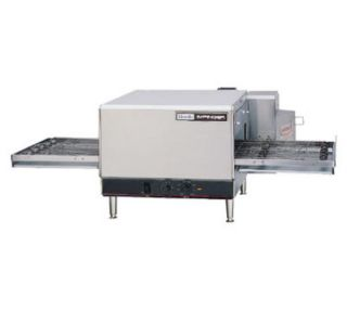 Lincoln Foodservice Countertop Conveyor Oven w/ 50 in Non Stick Belt, 240 V