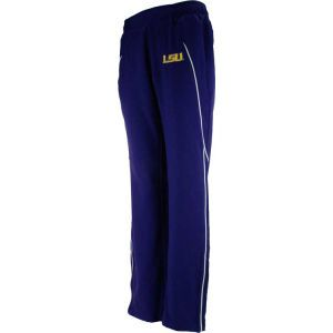 LSU Tigers NCAA Womens Warmup Pant