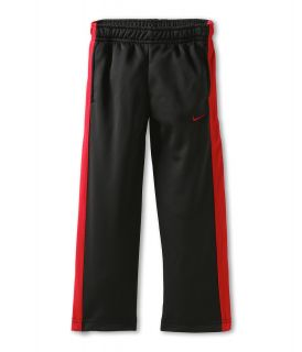 Nike Kids KO Fleece Pant Boys Casual Pants (Black)