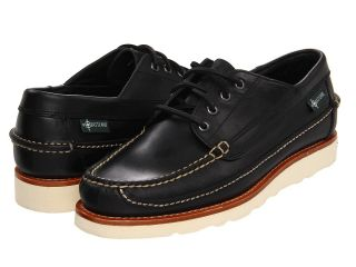Eastland Stoneham 1955 Edition Collection Mens Lace up casual Shoes (Black)
