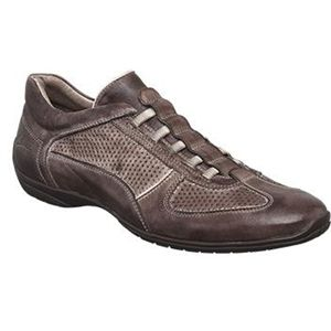 Bacco Bucci Mens Souza Brown Shoes   7504 42 200