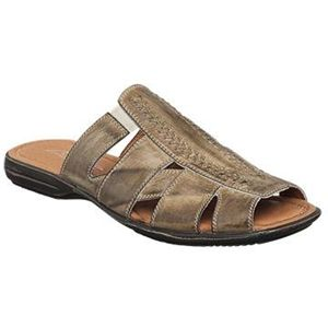 Bacco Bucci Mens Neto Brown Sandals   6533 62 200