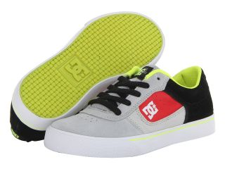 DC Kids Cole Pro Boys Shoes (Gray)