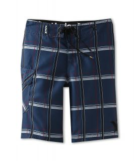 Hurley Kids Puerto Rico Boys Swimwear (Blue)