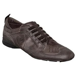 Bacco Bucci Mens Zola Brown Shoes   2577 20 200