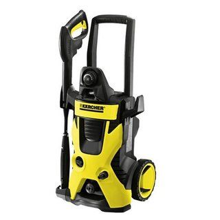 Karcher K 3.740 X Series 1800 Psi Electric Cold Water Pressure Washer
