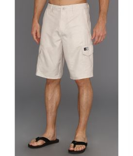 Rip Curl Mirage Cargo II Boardwalk Mens Swimwear (White)