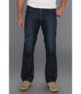 Lucky Brand 329 Classic Straight 34 in Murrell Mens Jeans (Blue)
