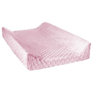 Changing Pad Cover   Pink by Circo