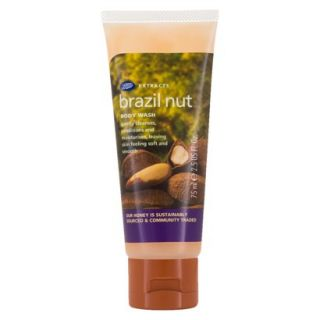 Boots Extracts Brazil Nut Body Wash   2.5 oz