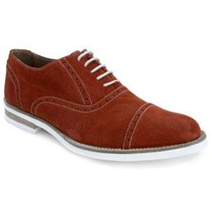 Bacco Bucci Mens Quinta Red Shoes   7810 20 610