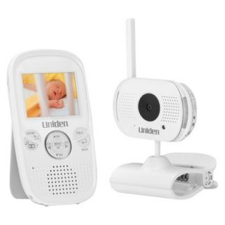 Uniden UBR223 2.4 Color LCD Portable Baby Monitor System