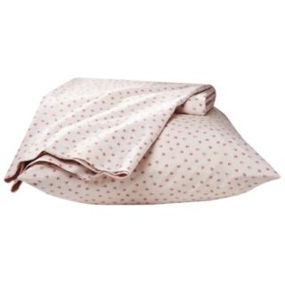 Simply Shabby Chic Mon Amie Sheet Set   Pink (Queen)