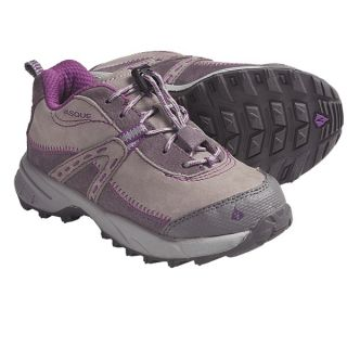 Vasque Jule Trail Shoes (For Kids and Youth)   PALOMA/BYZANTIUM (6 )