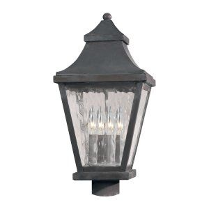 ELK Lighting ELK 5703 C East Bay Street Outdoor Post Lantern