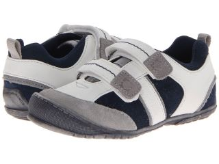 Kenneth Cole Reaction Kids Bet Going 2 Boys Shoes (Gray)