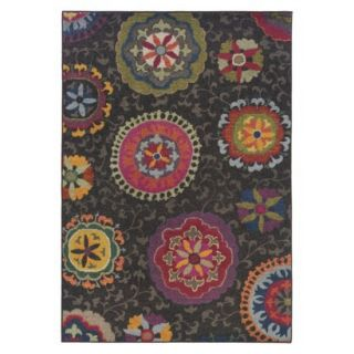 Nellie Floral Area Rug (4x57)