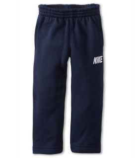 Nike Kids Boys Fleece Pant Boys Casual Pants (Brown)