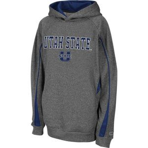 Utah State Aggies Colosseum NCAA Youth Renegade Hoody