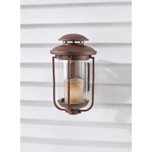 Feiss FEI OL9201CN Menlo Park 1   Light Outdoor Lantern