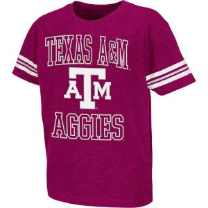 Texas A&M Aggies Colosseum NCAA Kids Bullet T Shirt