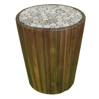 Groovystuff Chris Bruning End Table TF 0963