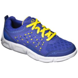 Boys C9 by Champion Surpass Running Shoes   Blue 13.5