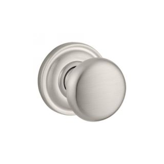 Baldwin Hardware PV.ROU.TRR.150 Traditional Reserve Round Privacy Knob with Trad